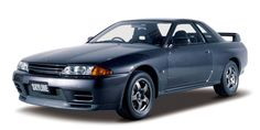 Everything You Need to Know Before Buying an R32 Nissan Skyline GT-R