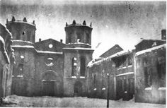 Mielec Shul Synagougue, Poland.