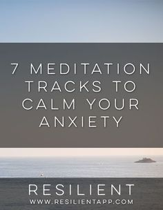 Listening to meditation music can help you relax and de-stress. Here are 7 meditation tracks to calm your anxiety, or to listen to as background music when you meditate or sleep. Meditation For Anxiety, Easy Meditation, Chakra Meditation, Meditation Music, Mindfulness Meditation, Guided Meditation, Calming Anxiety, Deal With Anxiety, Anxiety Tips