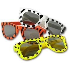 Im sure they will love these too, and they can also use it as a prop for their safari picture!
