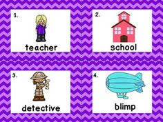 Noun - Write the room Freebie Nouns First Grade, Second Grade, Recess Games, Resource Room, Teaching Materials, Elementary Education, Reading Skills, Task Cards, Student Learning