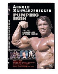 Arnold Schwarzenegger - the king of bodybuilding. Arnold Schwarzenegger Bio, training program, off season and contest training in detail. #arnold