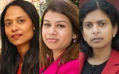 ব্রিটিশ পার্লামেন্ট নির্বাচনে মনোযোগের কেন্দ্রবিন্দুতে 'বাংলাদেশী তিনকন্যা'