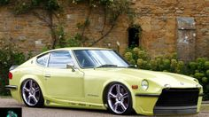 datsun_240z_final - Z Cars - Gallery - HybridZ