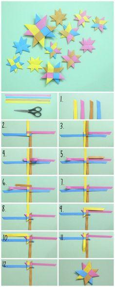origamimitmusterpapierbasteln-origamifalten-falttechnikpapier-origami-faltanleitungen