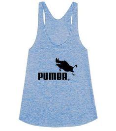 Pumba Puma Logo
