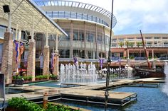 Jungceylon Shopping Mall in Patong