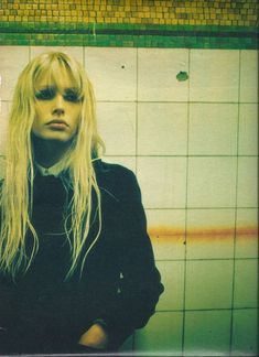 Pretty People, Beautiful People, Film Photography, Fashion Photography, Kirsty Hume, Heroin Chic, Emotion, Chef D Oeuvre, Cabaret