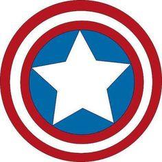 superhero applique patterns for Trucker Superhero Logo Templates, Superhero Symbols, Applique Patterns, Sewing Patterns Free, Nurses Week Quotes, Diy Cape, Captain America Birthday, Superhero Birthday Party, Stencils