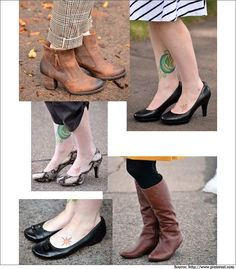 Clarks shoes collection for men and women!