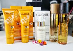 @caudalieparis  , protezione e fragranze per un'estate DIVINA! - Diemmemakeup