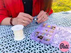 . . Coming soon⏳ . #handmade #handmadejewelry #handmadewithlove #bracelet #perlen #wien #vienna #österreich #handwerk #handarbeit #armband… Handmade Bracelets, Handmade Jewelry, With Love, Instagram, Beads, Wristlets, Handarbeit, Handmade Jewellery, Jewellery Making