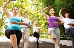 Our Parkinson's Place: Gentle Chinese martial art could help prevent fall...