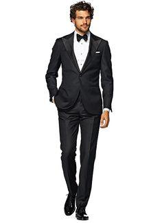 Suit_Black_Plain_Tuxedo_P1109AE