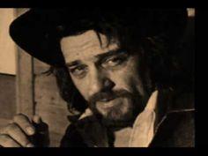 Waylon Jennings... Cactus, Texas