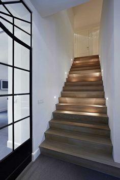 GroBartig Beleuchtung Treppenhaus Flur Gestalten Lighting Concepts, Lighting Ideas,  Modern Interior, Interior Design,