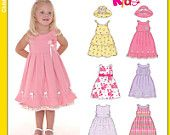 Simplicity New Look Sewing Pattern 6577