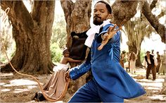 the uniqueness of django unchained Learn the meaning of the boy's name django on baby name wizard, your trusted source for baby in this day of unique names no one bats an eye at a kid named django movie by quentin tarantino django unchained django is a a freed slave that sets out to rescue his wife from a.