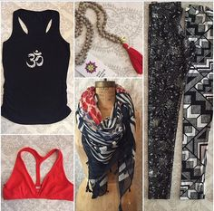 Holiday-themed Hot Chakras! We don't know about you, but our chakras are hot right now! We've got some great gifts for the Holidays and it's not too late to order! Better yet, treat yourself! Malas, tanks, leggings, scarves... Have fun shopping!  #yogififts #yogagift #purebarre #pilates #supyoga #acroyoga #hotyoga #bikramyoga #mala #malabeads #boho #bohemian #bohochic #bohostyle #bohojewelry #yogagirl #yogapants #leggings #yogaeveryday #yogaeverywhere #yogaeverydamnday #igyoga