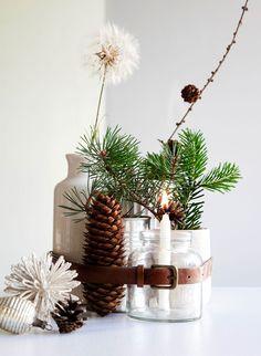 DIY jul: Jul på budget - pynt for få penge - Boligliv