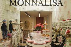 New Look for Monnalisa Bari ✿ Via Abate Gimma, 62 Sabato 6 Febbraio #Monnalisa