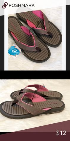 5ebb21353 Olukai Ohana Men s size 9 EU 42 Hawaii Beach Thong Flip Flops Sandal ...