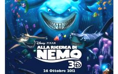 Finding Nemo in Finding Nemo, Great Movies, Disney Pixar, Youtube, Movie Posters, Pictures, Fictional Characters, Friday, Art