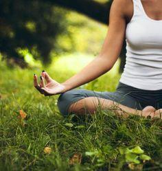 Chronic Pain? Take a Deep Breath and Say 'Om'