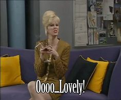 absolutely fabulous abfab gif