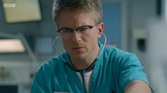 Ethan Hardy - George Rainsford - 30.42 Casualty Cast, Holby City, Tv Shows, Favorite Things, It Cast, Tv Series