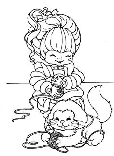 images of rainbow bright coloring pages | Iridella_rainbow_brite_coloring_book3033.jpg