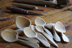 jarrod stone dahl spoon - Google Search