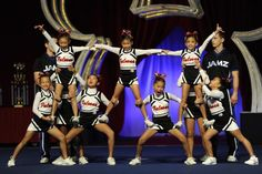 youth cheer- we've done this one before! Still an oldie but goodie!!