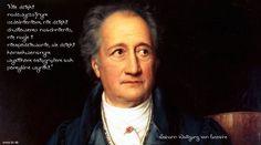 """""""Nie dzięki nadzwyczajnym uzdolnieniom, nie dzięki chwilowemu natchnieniu, nie nagle i niespodziewanie, ale dzięki konsekwentnym wysiłkom osiągnąłem tak pomyślne wyniki."""" Johann Wolfgang von Goethe"""