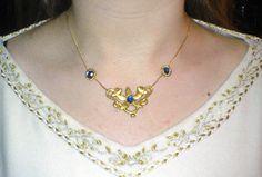 eowyn armor costume | eowyn necklace and embroidery by sleepyannie artisan crafts costumery ...