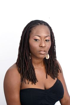 NewNaturalista: What do you love most about locs?