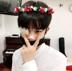 Bae Jinyoung's birthday, May JinYoung Bae Jinyoung Produce 101, Selca, Boyfriend Pictures, Guan Lin, Thing 1, Produce 101 Season 2, Kim Jaehwan, Korean Star, Small Faces
