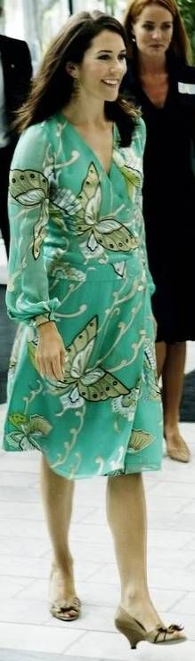 HRH Mary, Crown Princess of Denmark, Countess of Monpezat Crown Princess Mary, Prince And Princess, Princess Marie Of Denmark, Danish Royalty, Danish Fashion, Modern Princess, Danish Royal Family, Queen Dress, Posh Girl