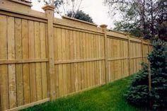 Fences - Designers and Builders of Pergolas, Decks and Fences