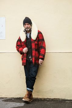 Street style Pitti Uomo 85