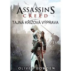 Assassins Creed: Tajná křížová výprava