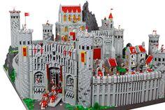 Renrrost-Capital of Renroth Kingdom