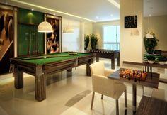sala de jogos artisan ipiranga