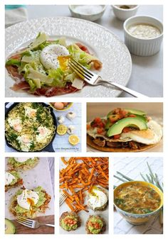 If You Like It Then You Better Put an Egg On It! A collection of recipes topped with eggs!