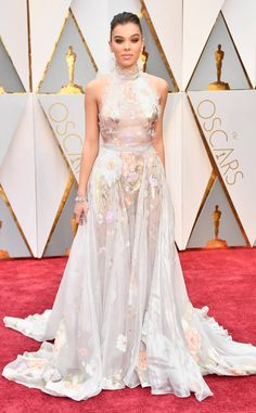 Hailee Steinfeld: oscars-2017-best-dressed-women