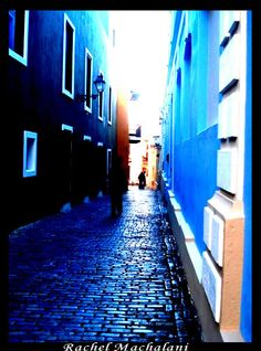 blue by ~rayzkodak