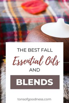 Want your home to smell like all of the amazing fall scents? Try these fall essential oil blends and you will be ready for the season! Replace those fall candles with these natural essential oils. You will love the blends of cinnamon, eucalyptus, cedarwood, and more. Whether you love spicy essential oils that woodsy feel, there are options for you! Fall Essential Oils, Plant Therapy Essential Oils, Making Essential Oils, Natural Essential Oils, Essential Oil Diffuser, Essential Oil Blends, Warm Apple Cider, Natural Air Freshener, Copaiba