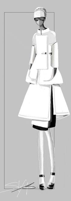 stefania belmonte – Page 3 – Into that Good Night Fashion Illustration Sketches, Illustration Mode, Fashion Sketchbook, Fashion Sketches, Elle Mexico, Fashion Figures, Fashion Portfolio, Fashion Project, Fashion Art
