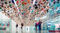 Istanbul's Museum of Modern Art