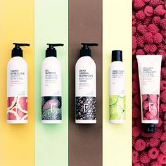 Freshly Cosmetics Explore The Body Shop organic an Skincare Packaging, Soap Packaging, Cosmetic Packaging, Brand Packaging, Tea Tree Body Wash, Dove Body Wash, Natural Body Wash, Cosmetic Design, Linen Spray